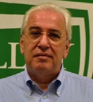 """Centrosinistra 2013 per Avellino """"alza"""" la candidatura a Sindaco di Paolo Foti - Paolo_Foti"""