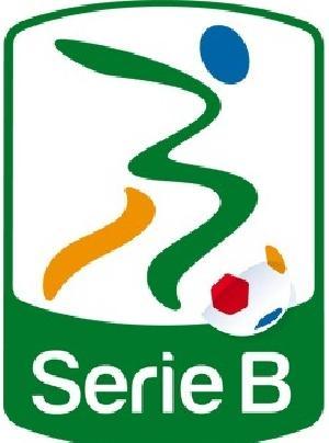 итальянская серия B логотип