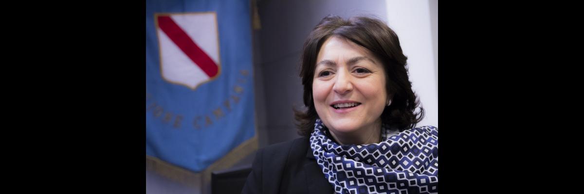 Regione; Loredana Raia: Parità retributiva tra i sessi E' legge all'unanimità