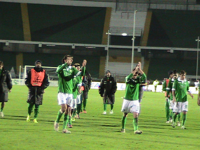 Sport Calcio Avellino Reti